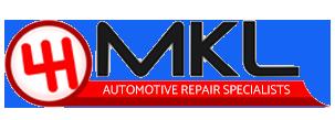 MKL-Motor