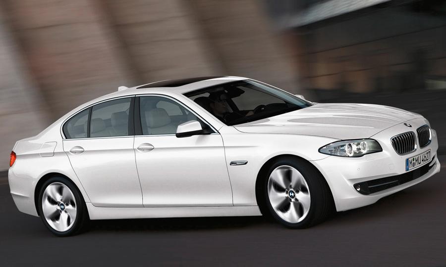 BMW Diesel Engines