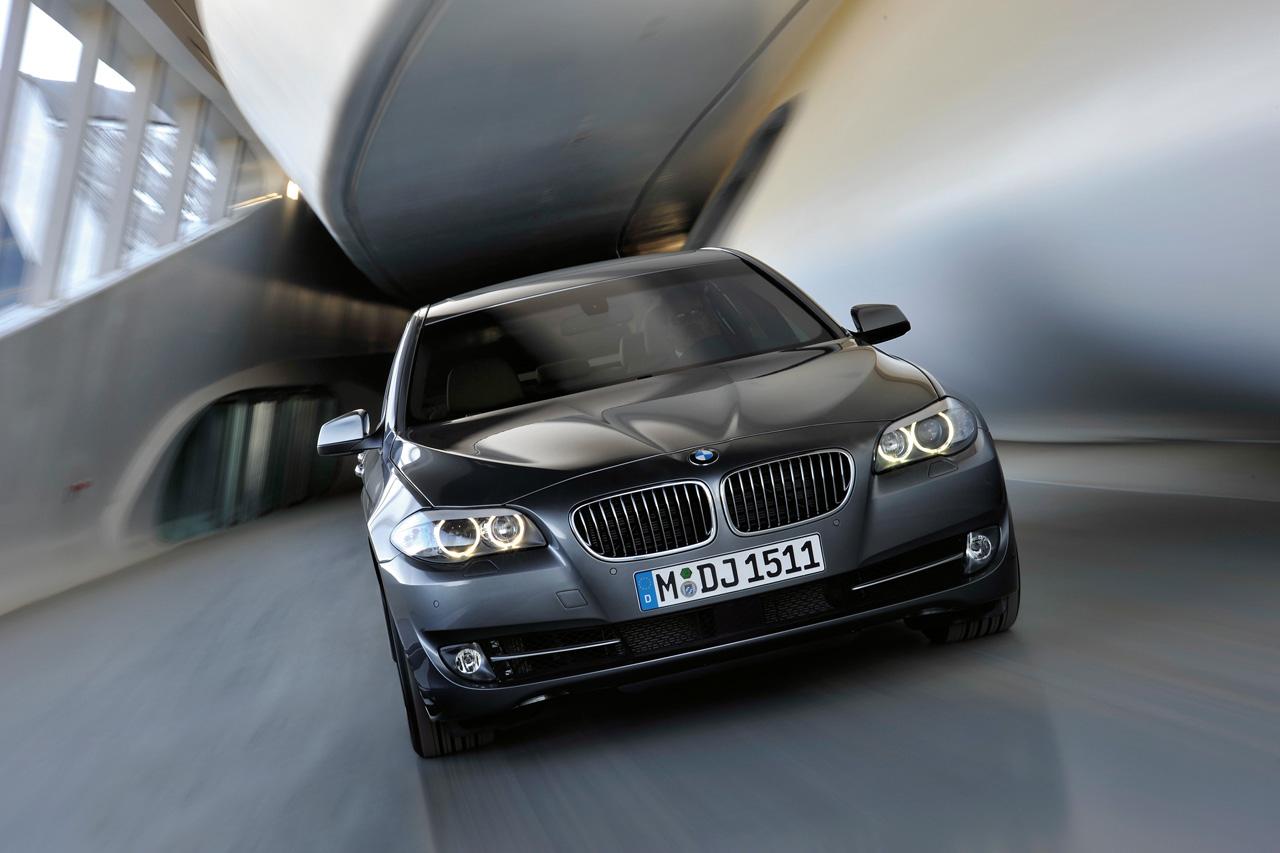 BMW Petrol Engines